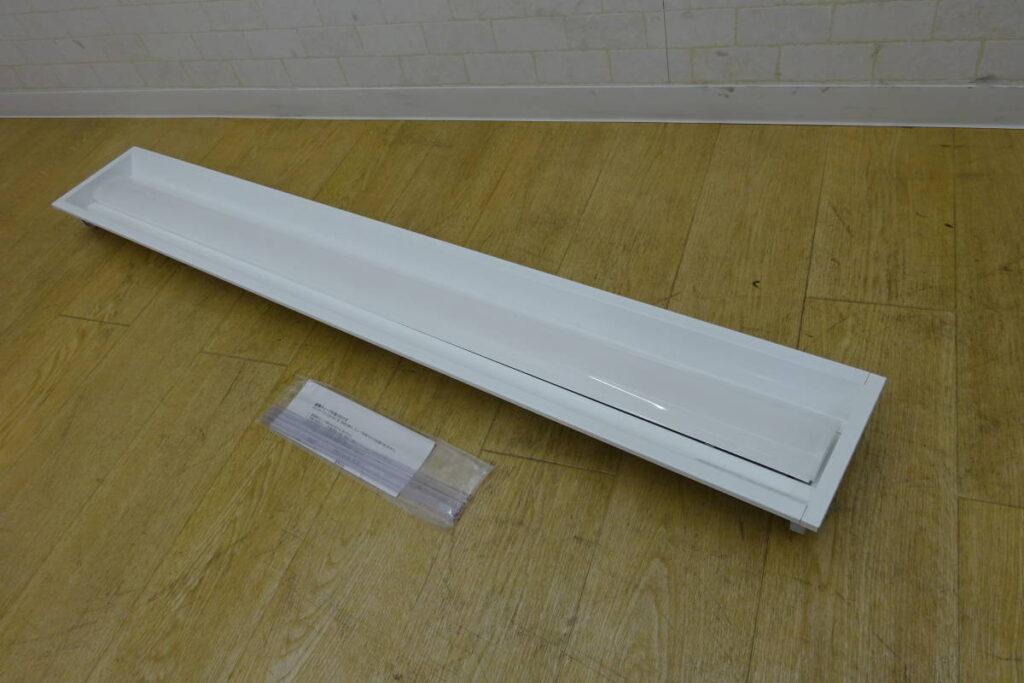 未使用 三菱 LED照明器具 ライトユニット セット EL-LU47033L EL-LHB1500 (2019年2月買取)